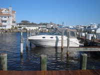 2003 Waretown New Jersey 24 Sea Ray 240 Sundancer