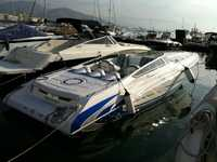 2010 Salerno  33 Fountain Powerboats 33 Lightning