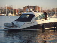 2006 Jacksonville Florida 48 Sea Ray 48 Sundancer