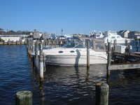 2003 WARETOWN New Jersey 24 SEARAY 240SUNDANCER