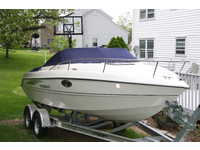 2005 Portland Connecticut 22 Stingray 220CS