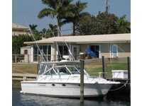 1995 Lighthousepoint Florida 31 Tiara Open