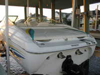 1999 Jacksonville Florida 20 Wellcraft Excalibur Open Bow
