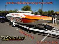 1998 Surprise Arizona 22 Advantage Sport Cat 22