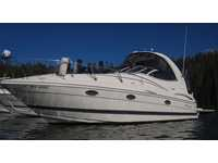 2006 Casper Wyoming 32 Cruisers Yachts 300 Express