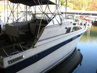 1985 Franklin Tennessee 27 Bayliner Sierra Sunbridge 2755