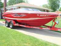 2008 South Lyon Michigan 20 Regal RS 2000