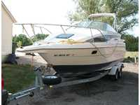 1994 Canal Winchester Ohio 26 Bayliner Ciera Sunbridge 2655