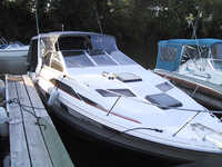 1990 Fond du Lac Wisconsin 26 Bayliner 2655 Ciera Sunbridge