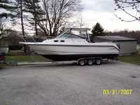 1999 Sewell New Jersey 30 Boston Whaler 28 Conquest