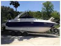 2005 Jacksonville Florida 30 Monterey 270