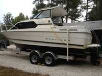 1996 Middleburg Florida 25 Bayliner Express 2452