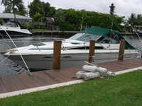 1988 Ft Lauderdale Florida 30 Sea Ray Weekender