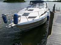 1988 St Joseph Island Sault Ste Marie area  28 Bayliner Avanti 2955