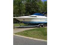 1993 Arnold Maryland 27 SeaRay 270 Sundancer