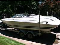 1999 Spartanburg South Carolina 25 Formula 252 Sun Sport BR