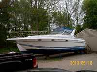 1995 North Kingstown Rhode Island 34 Formula PC