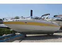 2005 PALMETTO Florida 25 STINGRAY 250CR