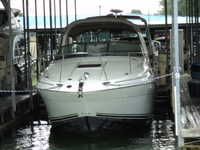 2001 Arlington Texas 31 Sea Ray 280 Sundancer
