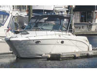 2003 Wareham Massachusetts 31 Sea Ray 290 Amberjack