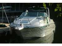 1996 Mooresville North Carolina 31 Chaparral Signature 310