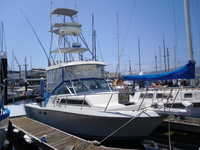 1988  California 28 Wellcraft 2800 Coastal