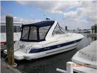 2007 Margate New Jersey 37 Cruisers Yachts 340 Express