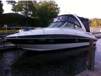 2012 New Baltimore New York 31 Cruisers Yachts 310 Express