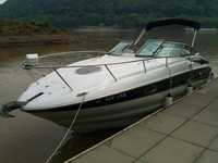 2005 Madison Indiana 25 Crownline 250CR