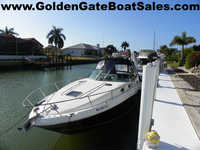 2007 WEST PALM BEACH Florida 32 SEARAY SUNDANCER 320