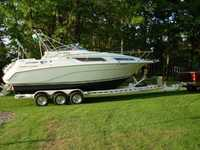 1994 Fremont Wisconsin 26 Cruisers Inc 2670