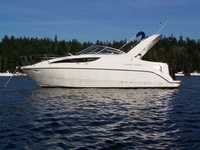 2003 Seattle Washington 29 Bayliner 285 Ciera  2912 foot
