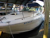 2002 Davenport Iowa 30 Sea Ray Sundancer 300DL