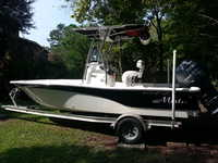 2012 Charleston South Carolina 20 Sea Fox 200XT Pro Series