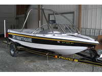 2006 Cincinnati Ohio 19 Correct Craft Ski Nautique 196