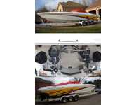 2003 Davenport Florida 38 Powerquest 380 Avenger