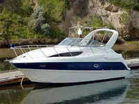 2004 San Diego California 29 Bayliner 285 Ciera Sun Bridge