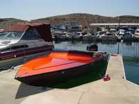 1988 Popway 15 miles north of San Diego California 22 Velocity