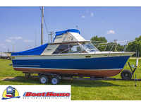 waunakee Wisconsin 25 Chris Craft Skiff Craft