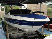 2005 ELKVIEW West Virginia 19 BAYLINER 195 SPORT