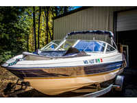 1996 Mechanicsville Maryland 16 Bayliner 40th Anniversary 1700LS