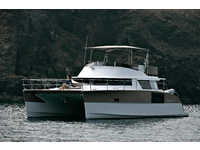 2013  Florida 47 Fountaine Pajot Cumberland 47 LC Long Range Cruiser