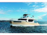2013  Florida 40 Fountaine Pajot Summerland 40 LC Long Range Cruiser