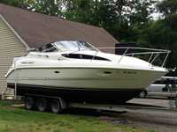 2001 Lima Ohio 27 Bayliner 2655
