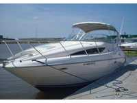 1999 Davenport Iowa 30 Bayliner 3055 Cierra Sunbridge