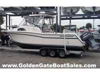 2000 Treasure Coast Florida 30 Grady White 300 Marlin