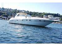 2000 Seattle Washington 46 Sea Ray 460 Sundancer