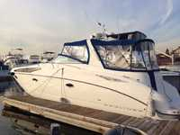2005 Riverside California 35 Bayliner