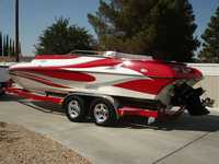 2005 Apple Valley California 24 Essex Valor 24