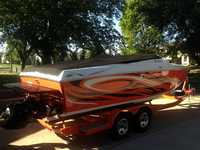 2007 Lino Lakes Minnesota 26 Baja 26 Outlaw SST
